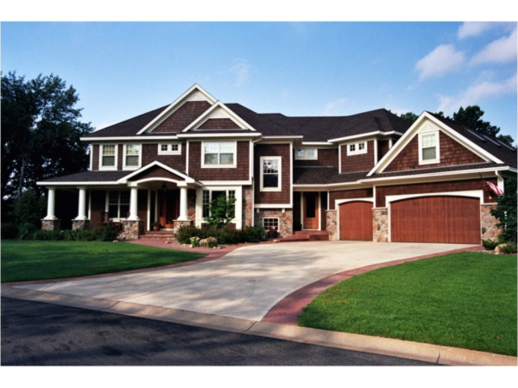 085ee55ebac39a1a 2 story craftsman style home plans 2 story craftsman style homes