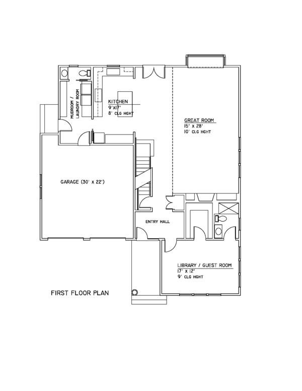 2700 square feet 3 bedroom 3 bathroom 1 garage traditional 38227