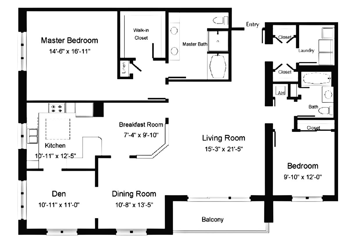 3000 square foot house plans 2 story
