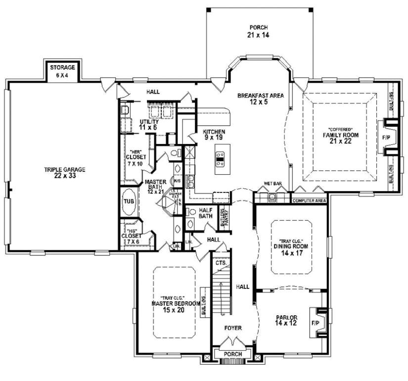 3 bedroom 3 5 bath house plans beautiful 4 bedroom 3 5 bath house plans home planning ideas 2017