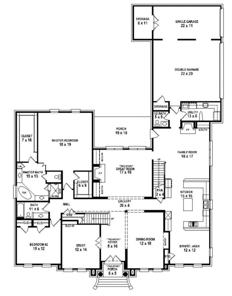 5 bedroom beach house plans beautiful 5 bedroom beach house plans