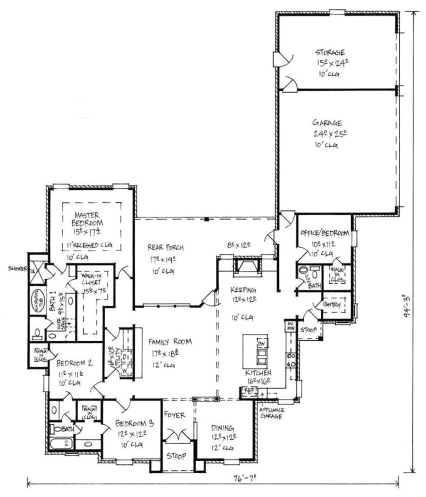 8000 sq ft house plans
