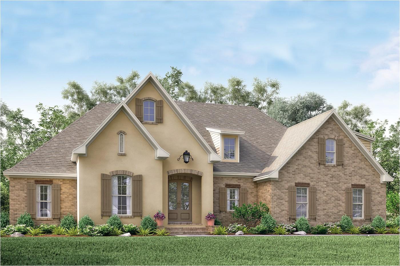 home plan 28843