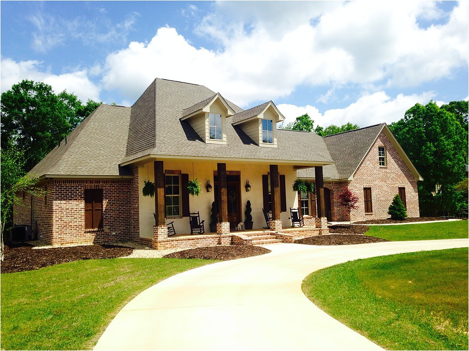 Acadian Home Plans French Acadian Style House Plans House Style Design