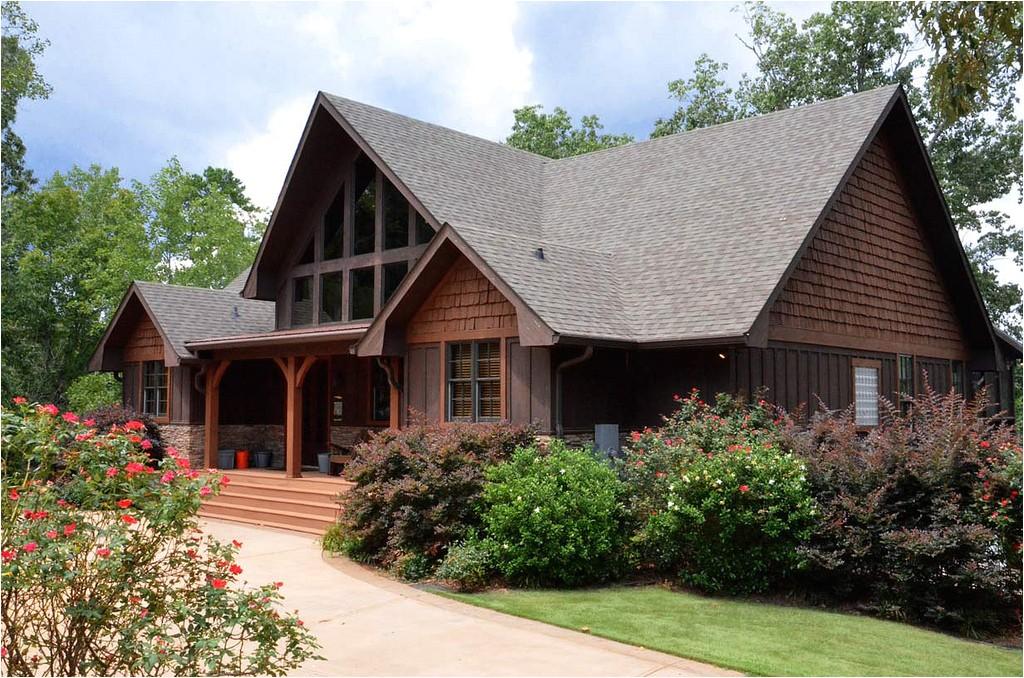 appalachia mountain house plan