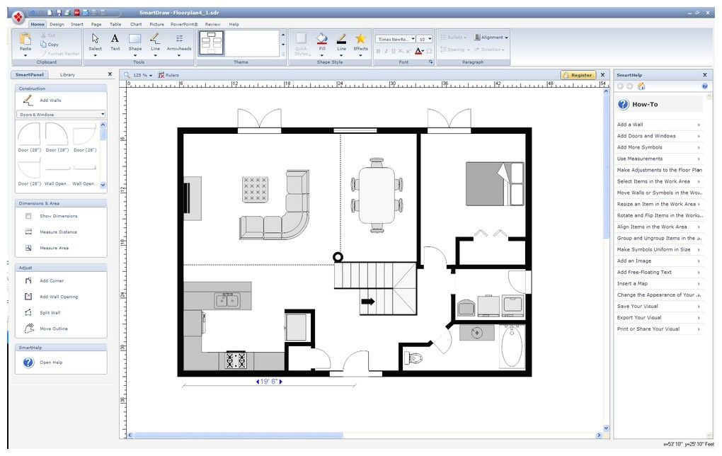 apps for drawing floor plans