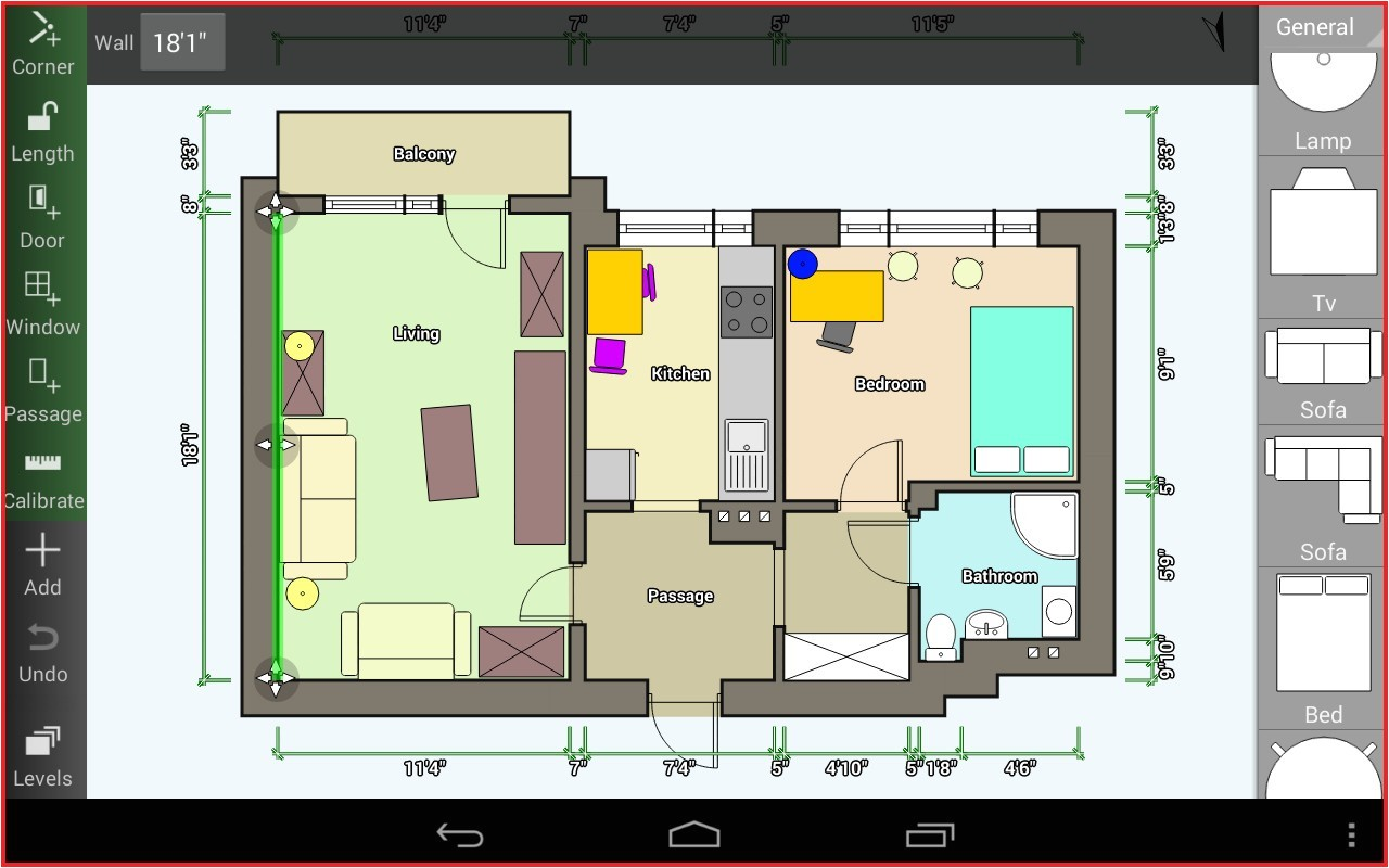 house plan drawing apps