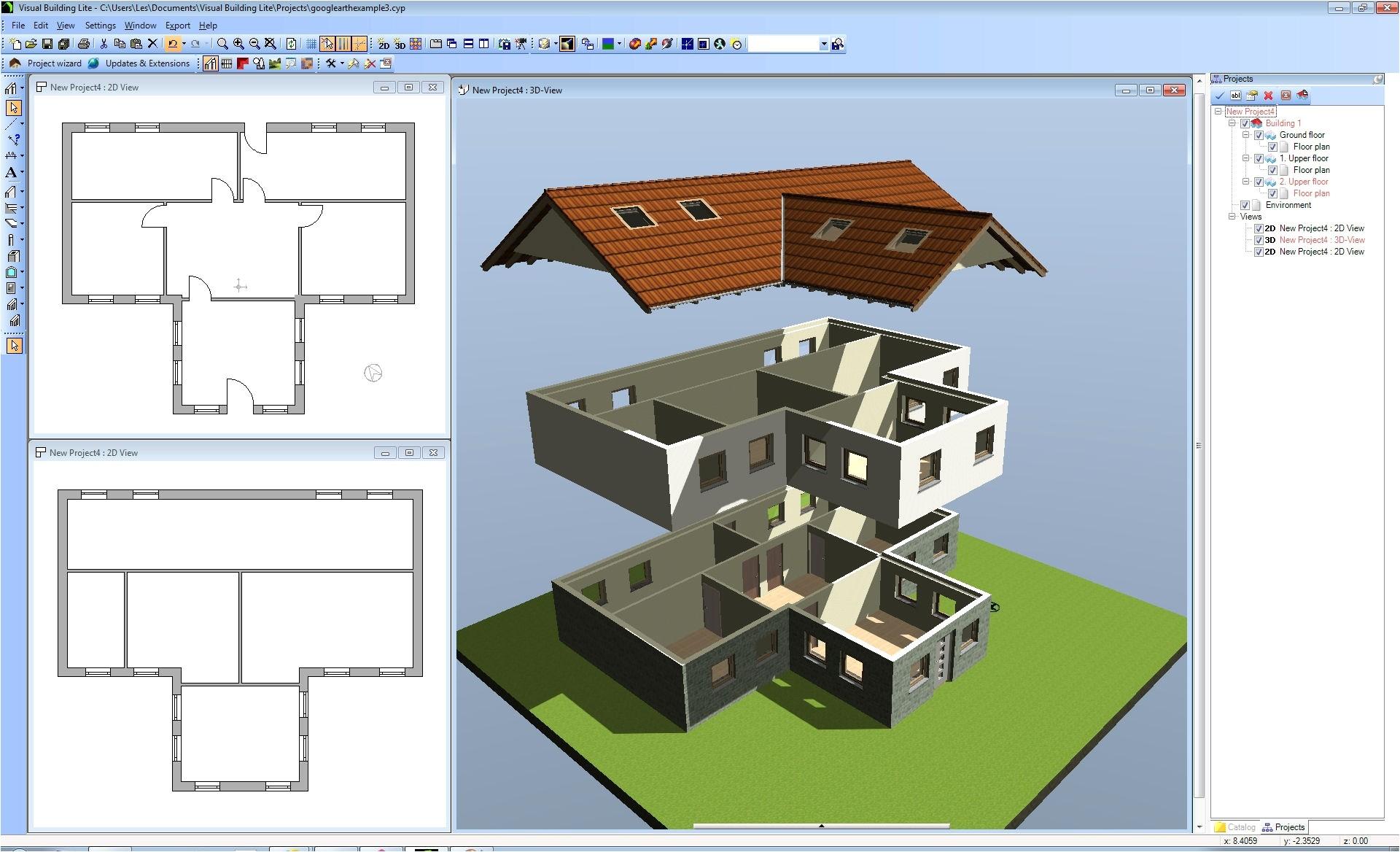 house plan drawing app
