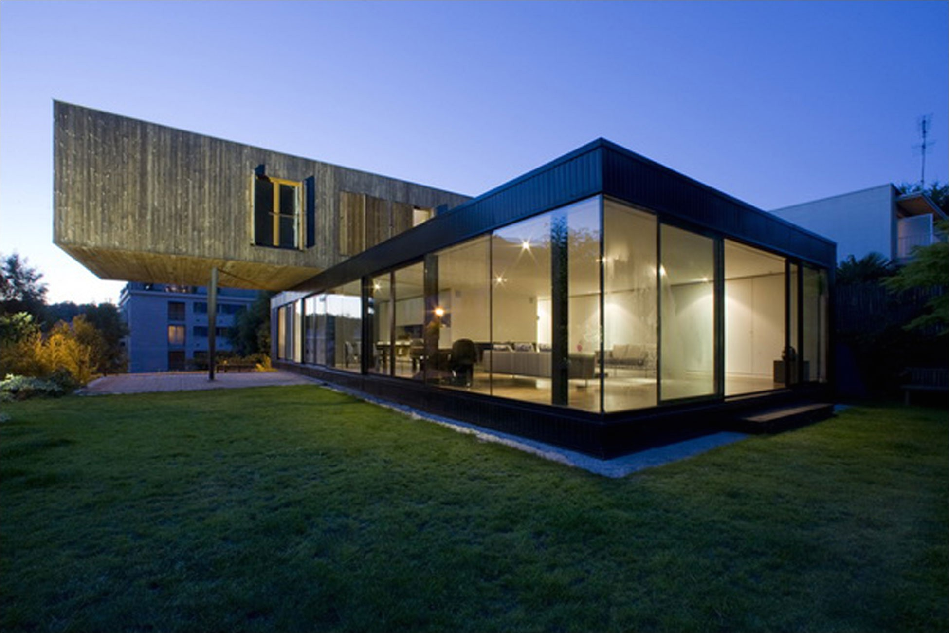 simple awesome modern house architecture architect houses at architecture houses