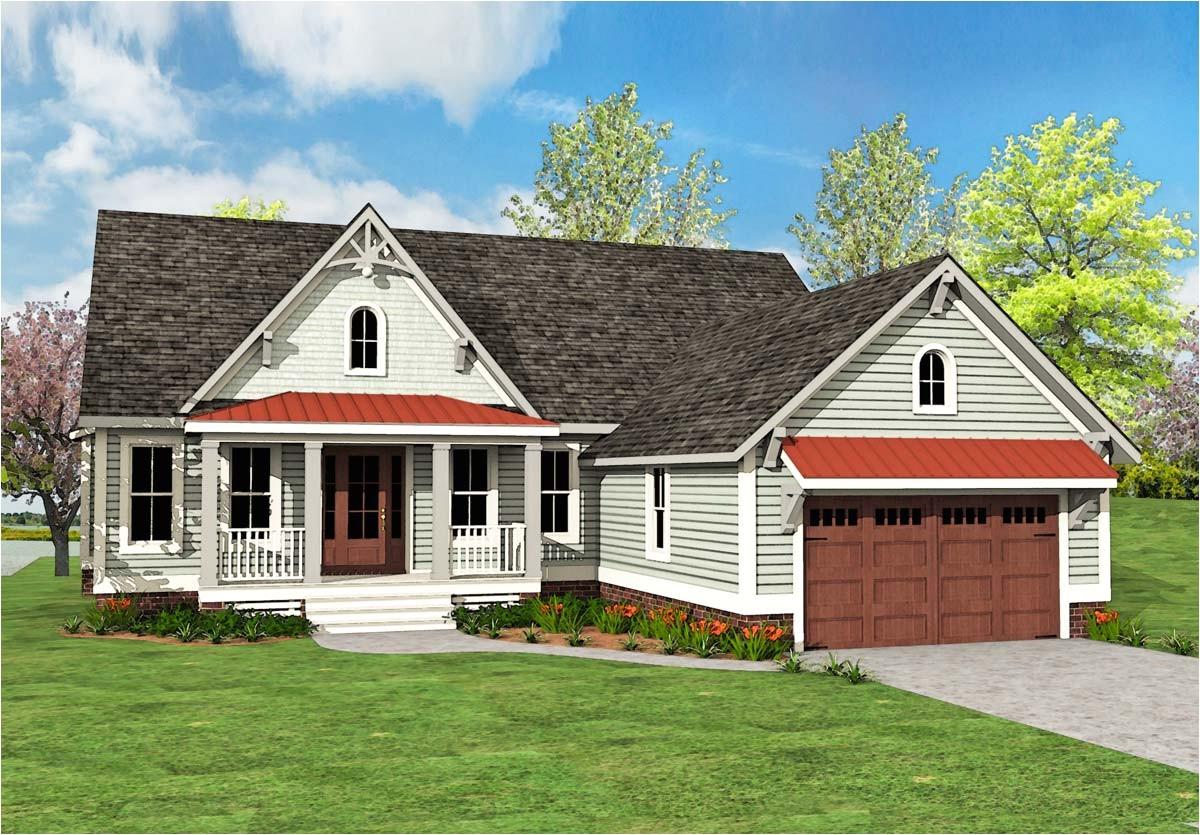 country craftsman house plan 500025vv