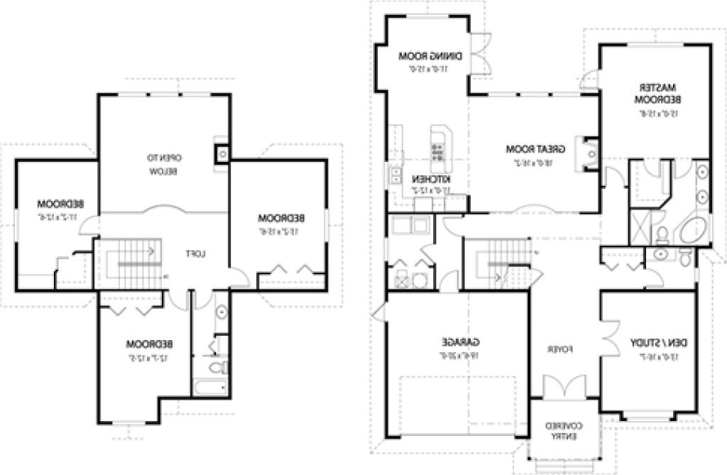 Architectural Digest Home Plans Architectural Digest House Plans