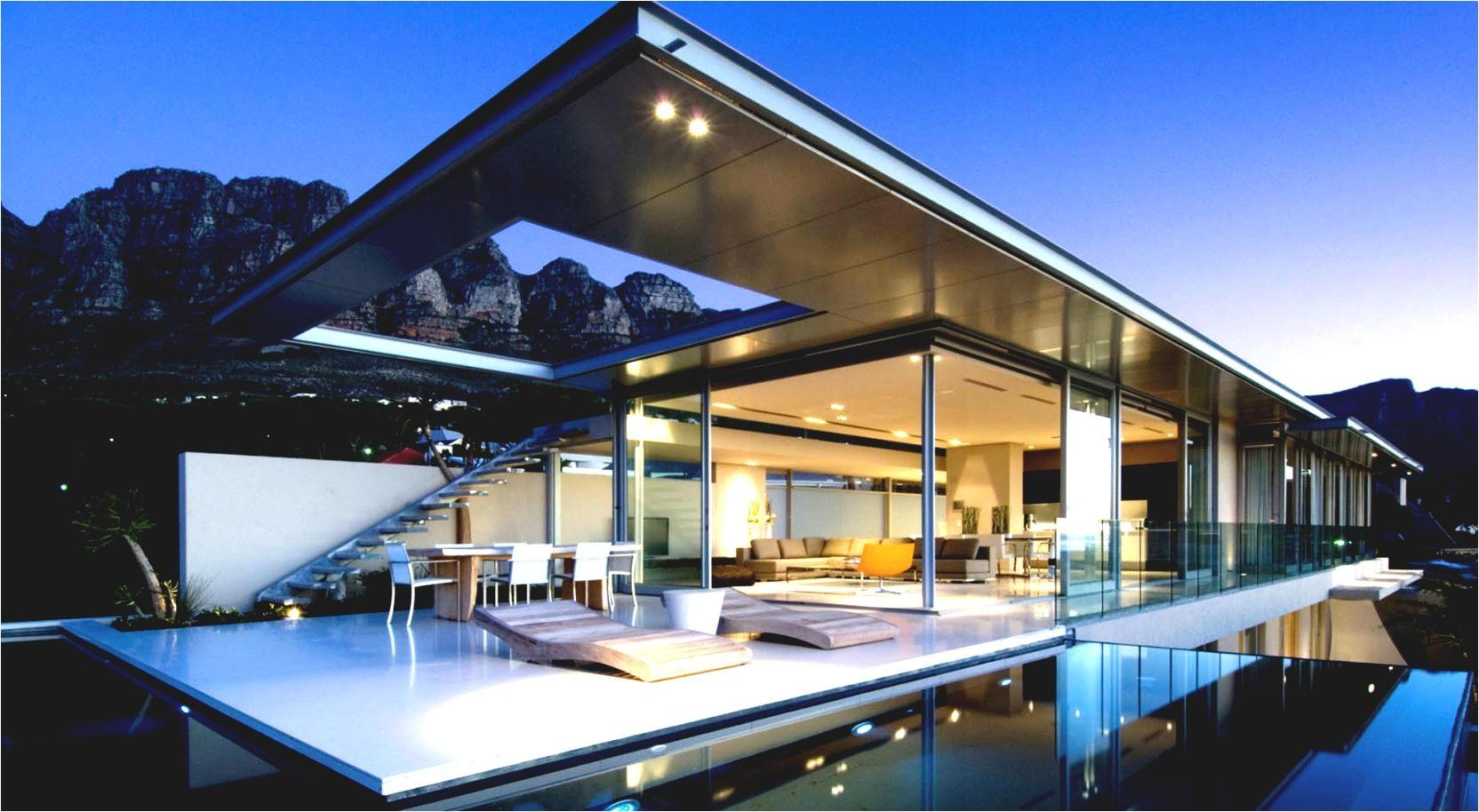 architecture house luxury design
