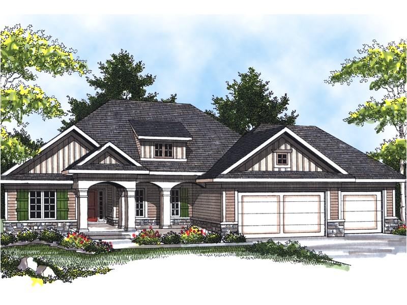 houseplan051d 0530
