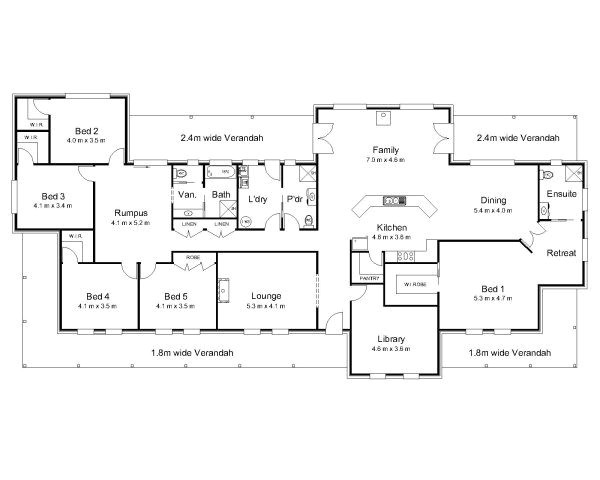 country home floor plans australia unique 28 floor plans australian homes australian houses 4 bedroom