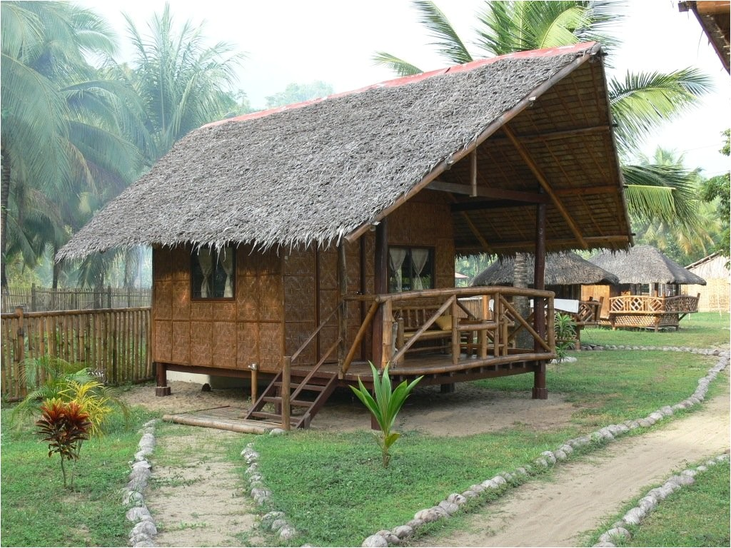 Bamboo Home Plans | plougonver.com