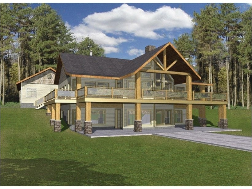 1 story house plans with walkout basement new best 25 basement house plans ideas only on pinterest
