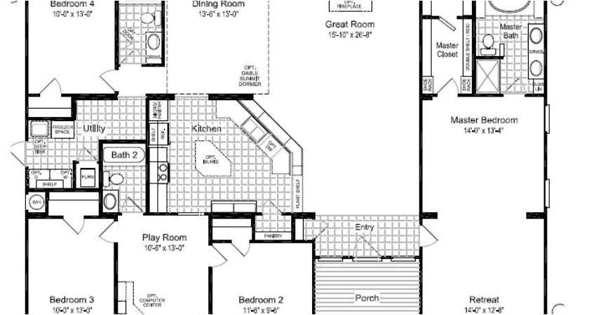 modular homes 5 bedroom floor plans ideas photo gallery