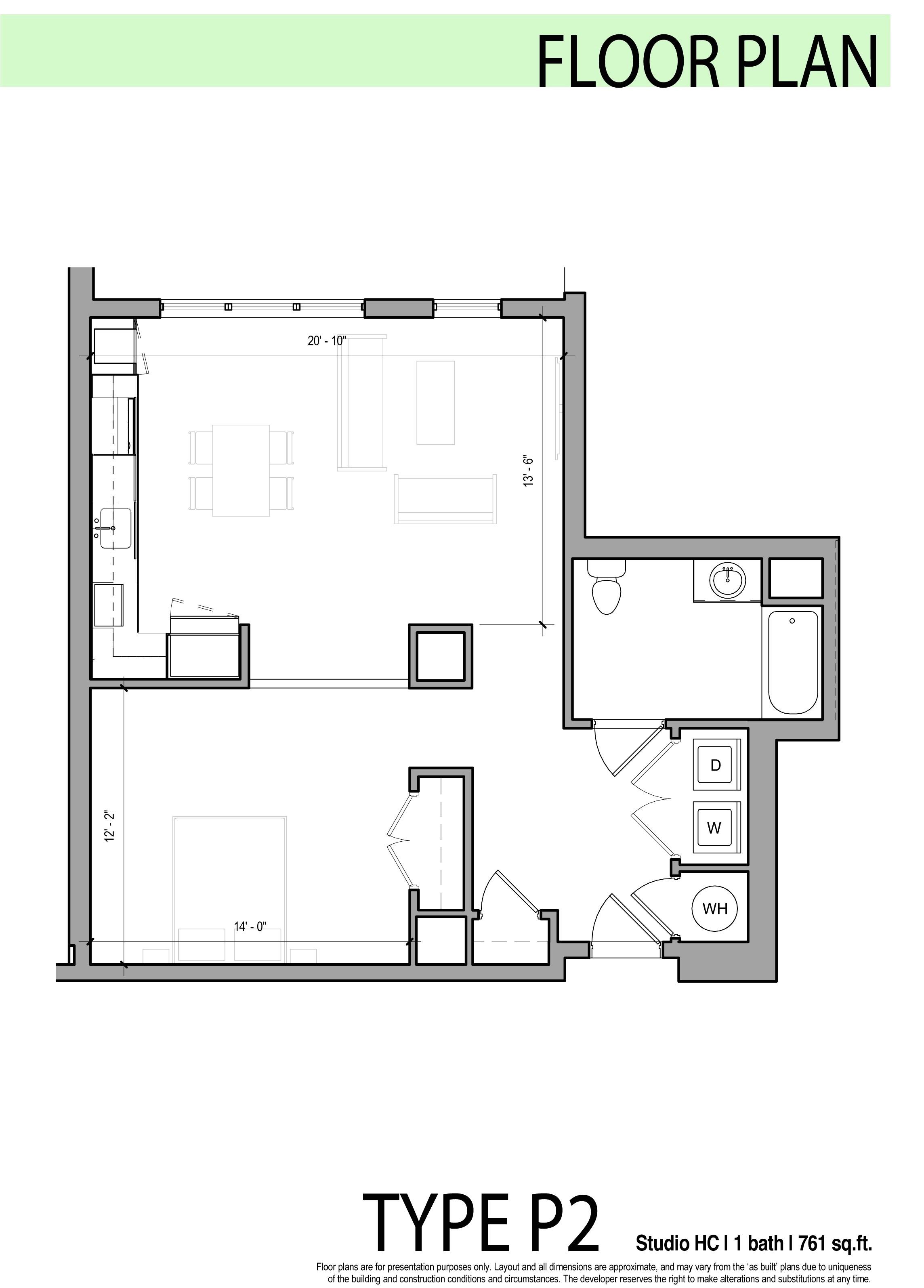 benchmark homes floor plans