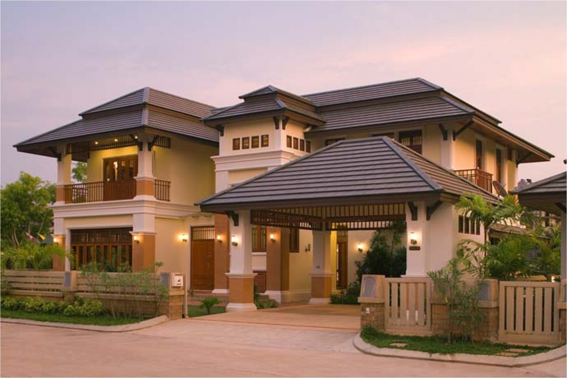 interesting photo of best house designs 14