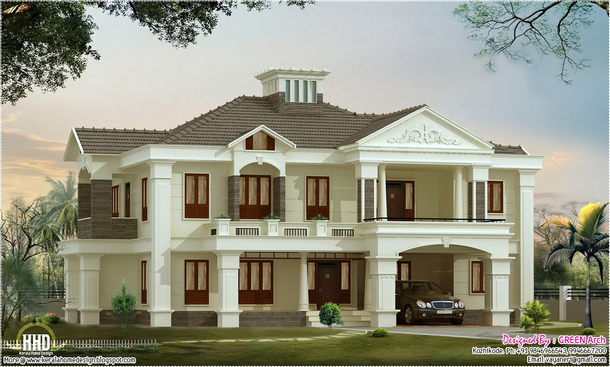 3500sqft luxury home