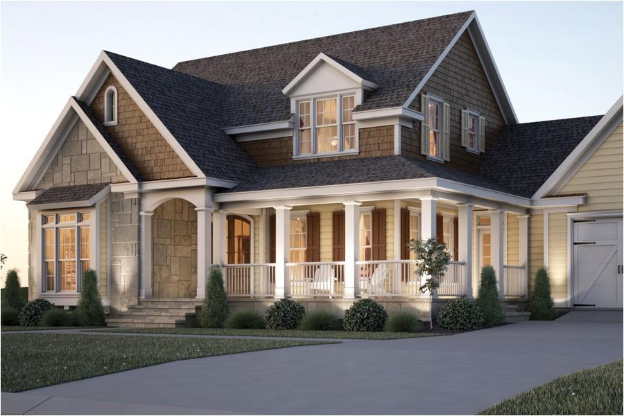 stone creek house plan