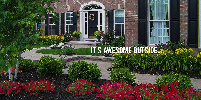 better homes and gardens landscape design