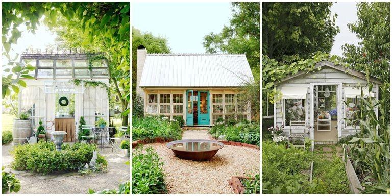 better homes and gardens plan a garden
