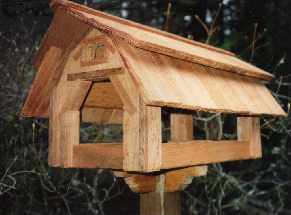 birdhouse blueprints