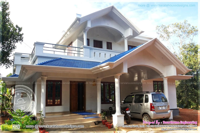 smart home design in india