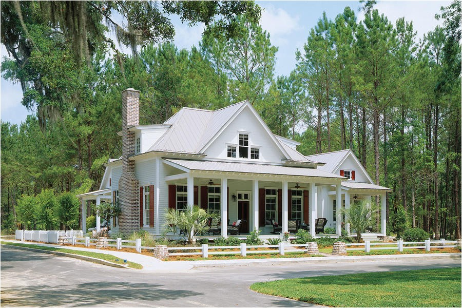 cottage year house plan