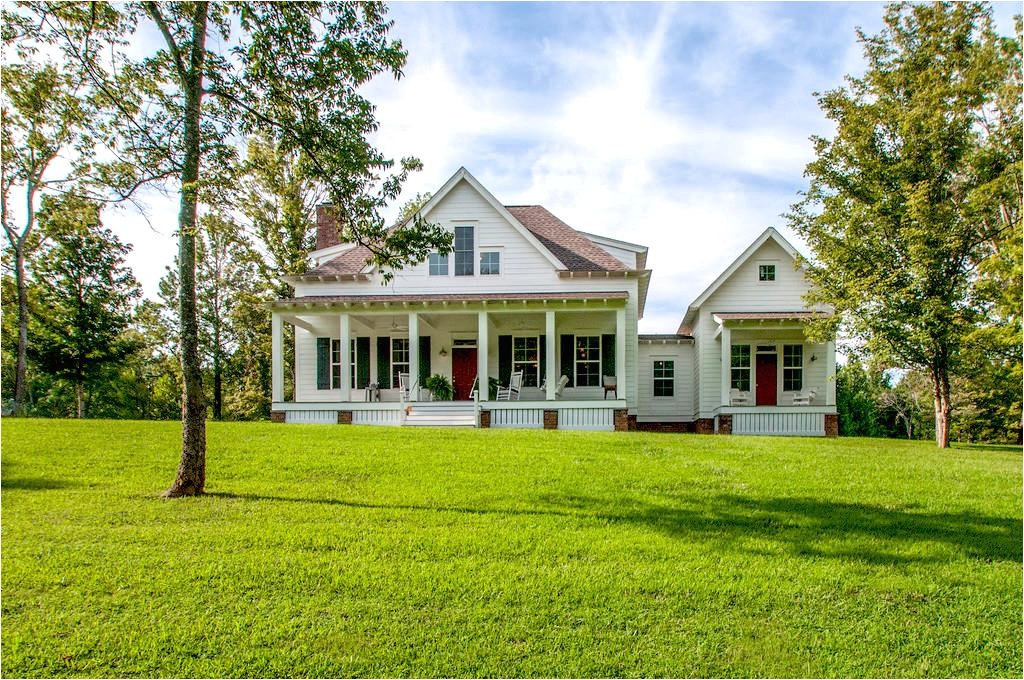 southern living home plans cottage of the year