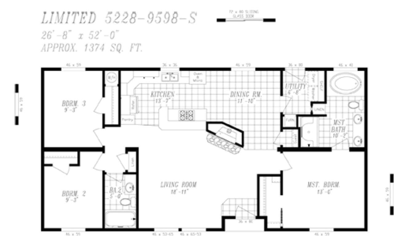 40x60 pole barn house plans
