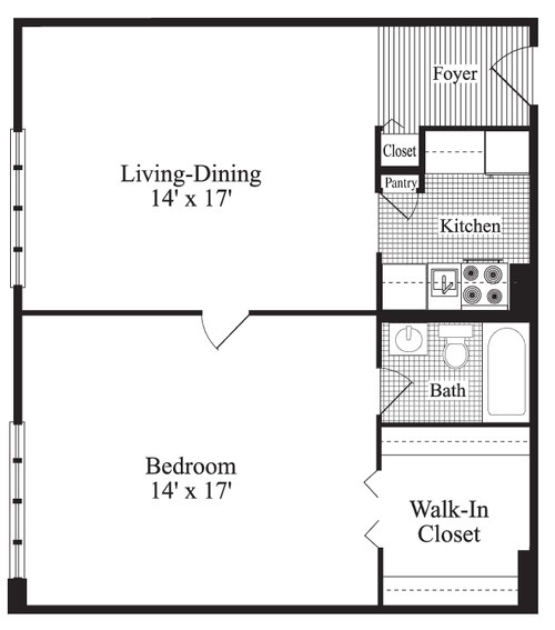 inspiring one bedroom house plans 6 one bedroom house designs floor plans to buy from architects and home