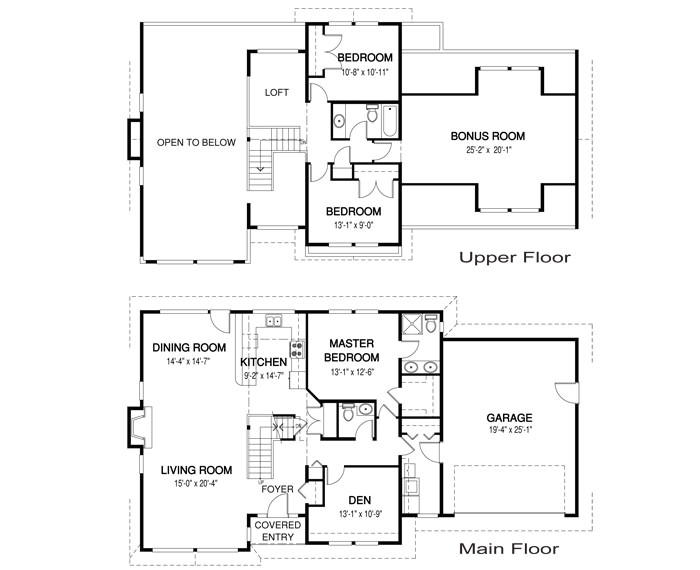 Cambridge Homes Floor Plans House Plans Cambridge Linwood Custom Homes