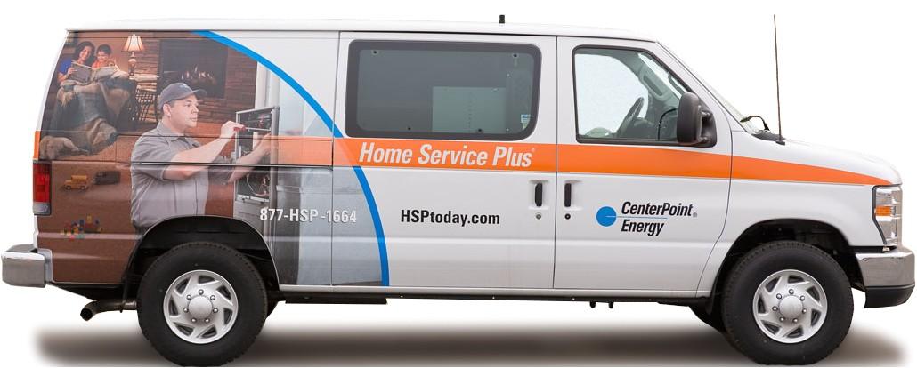 home service plus repair plan