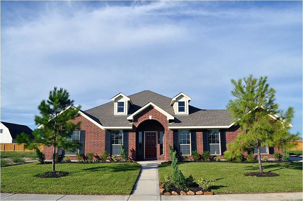 Cervelle Homes Plan7 the Ever Popular Cervelle Homes Plan 407 Houses