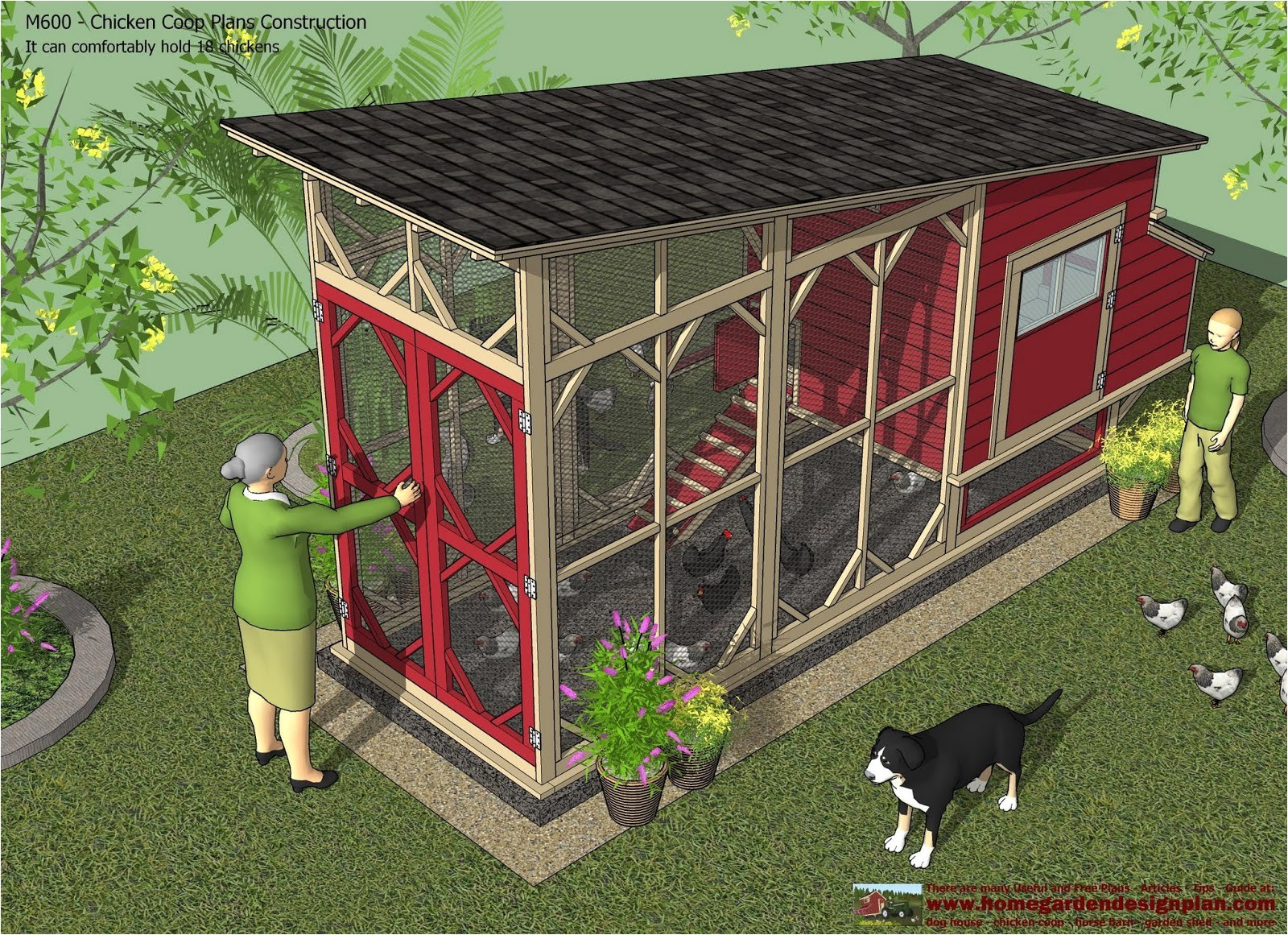 chicken house plans for 50 chickens with inside the chicken coop 12927