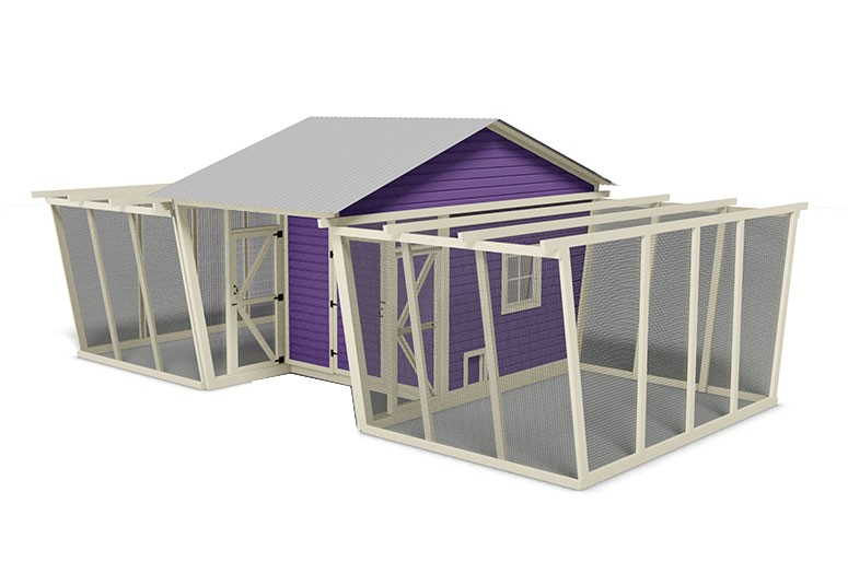 chicken house plans for 50 chickens