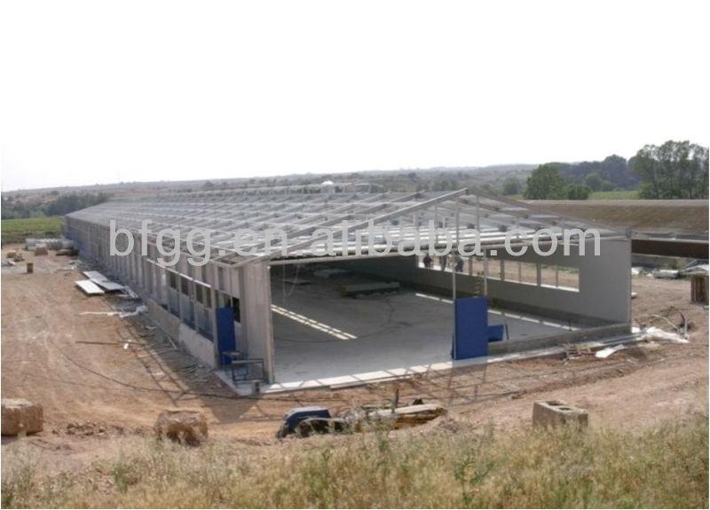 commercial poultry house construction plans