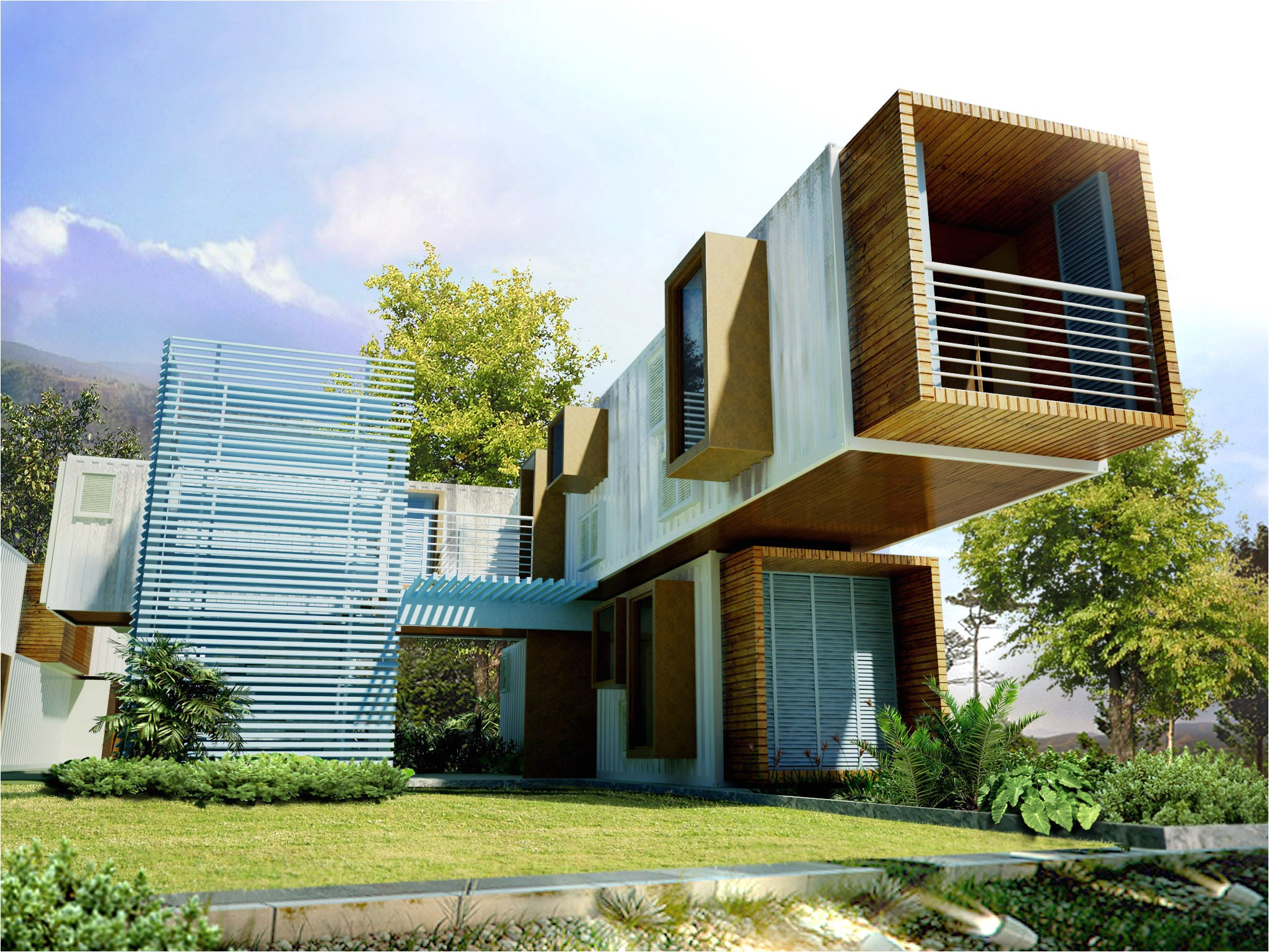 Container Homes Design Plans 9 Inspiring Modular Container Home Designs Container Living