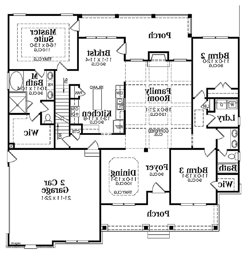 copying house plans