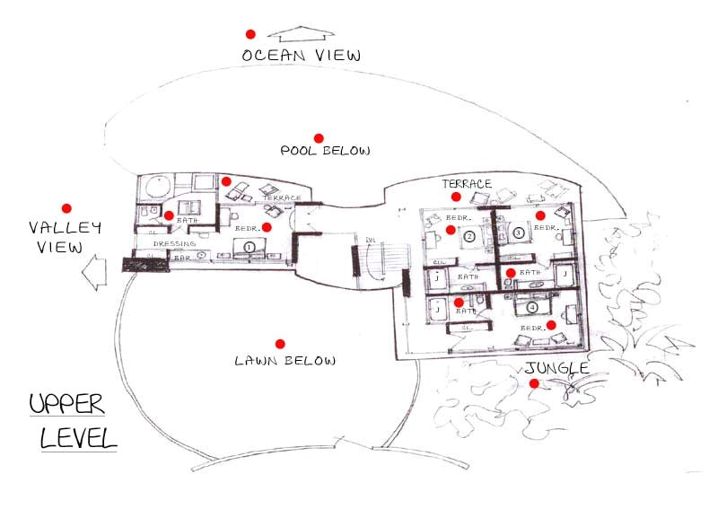 costa rica house plans