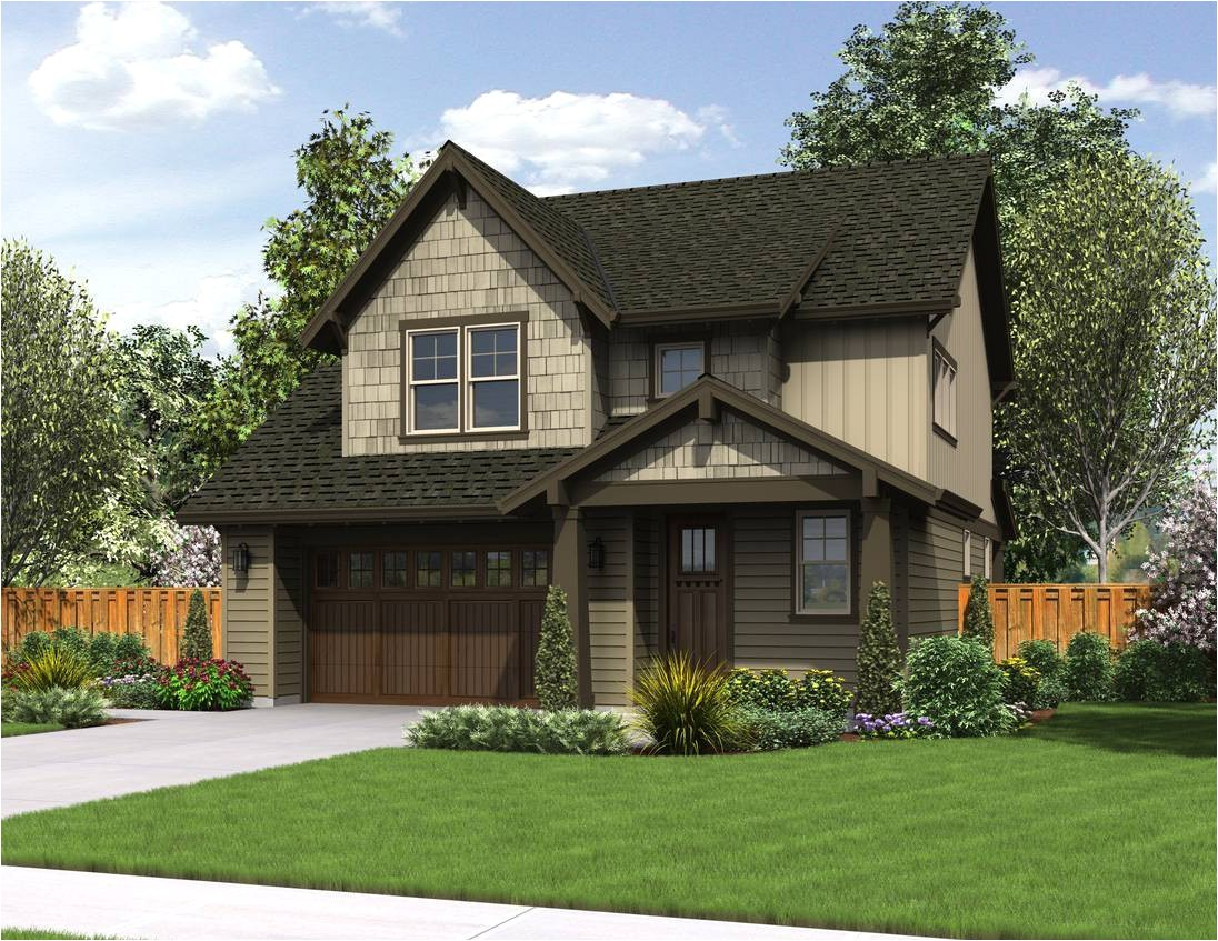 craftsman country house plans