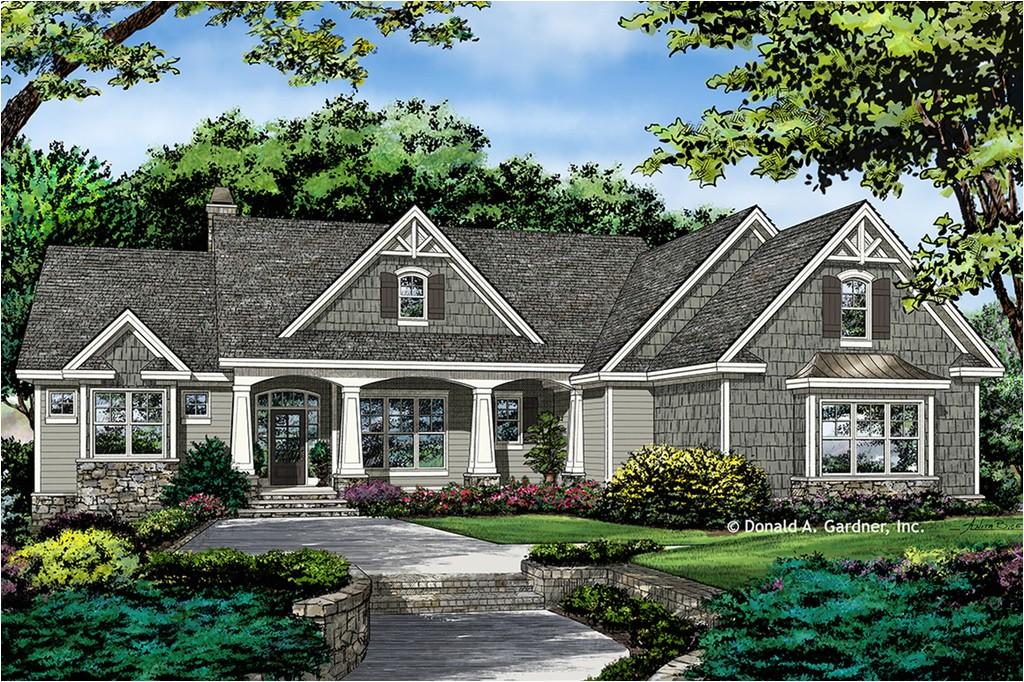 2239 square feet 4 bedroom 3 bathroom 3 garage craftsman country ranch sp94205