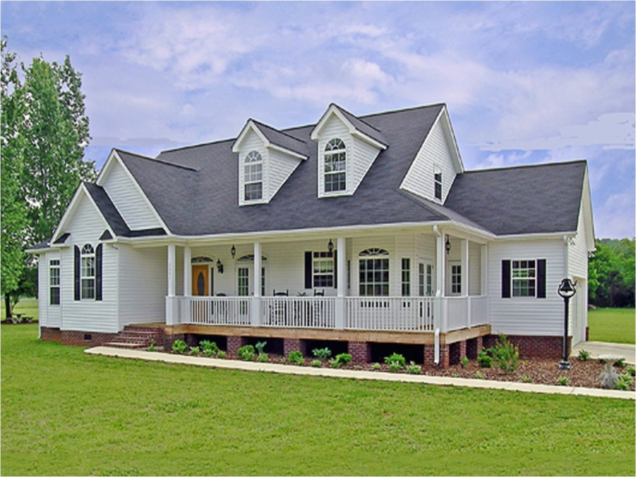 country style home plans