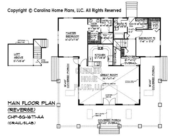 sg1677aa stone craftsman bungalow houseplan