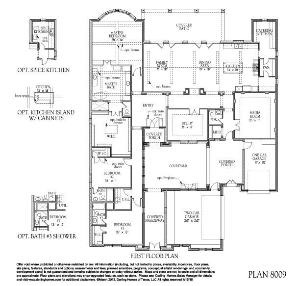 floorplans sc device print