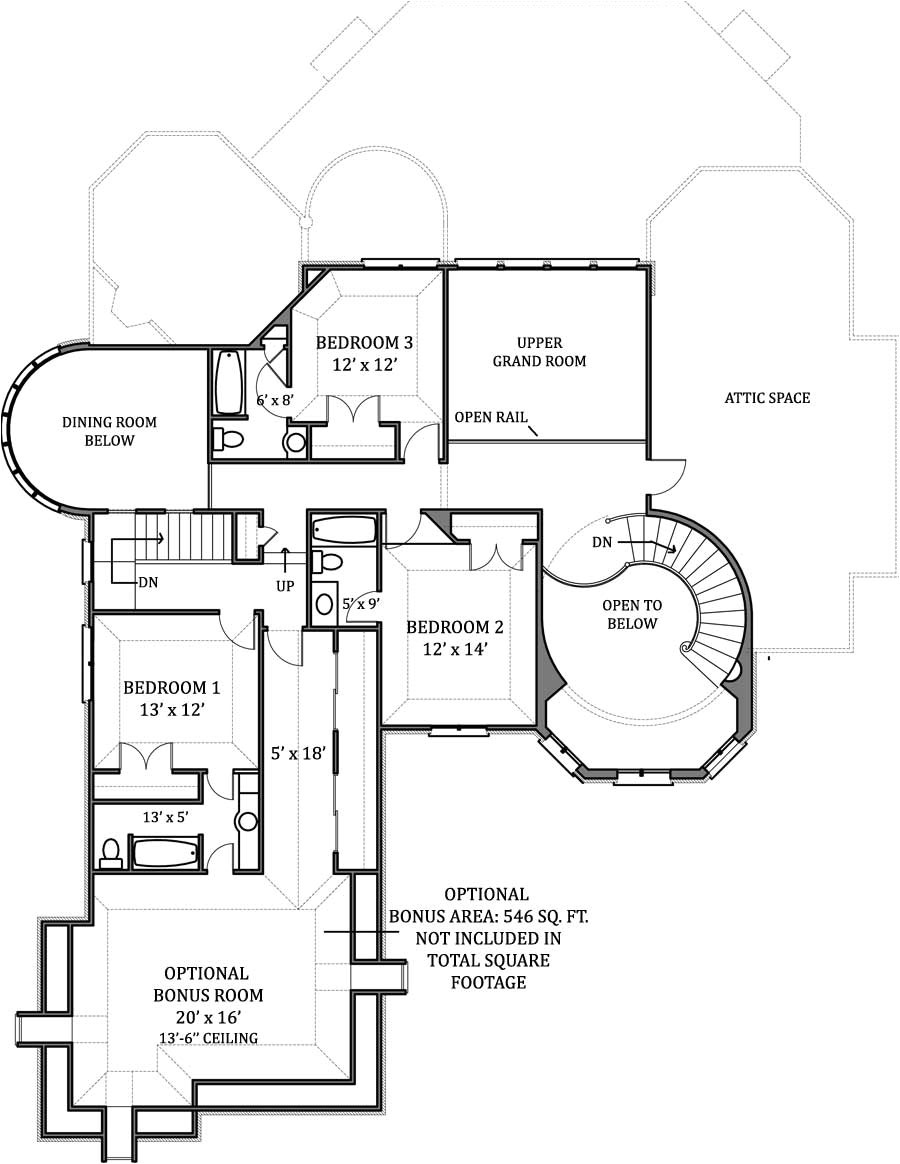 hennessey house 7805