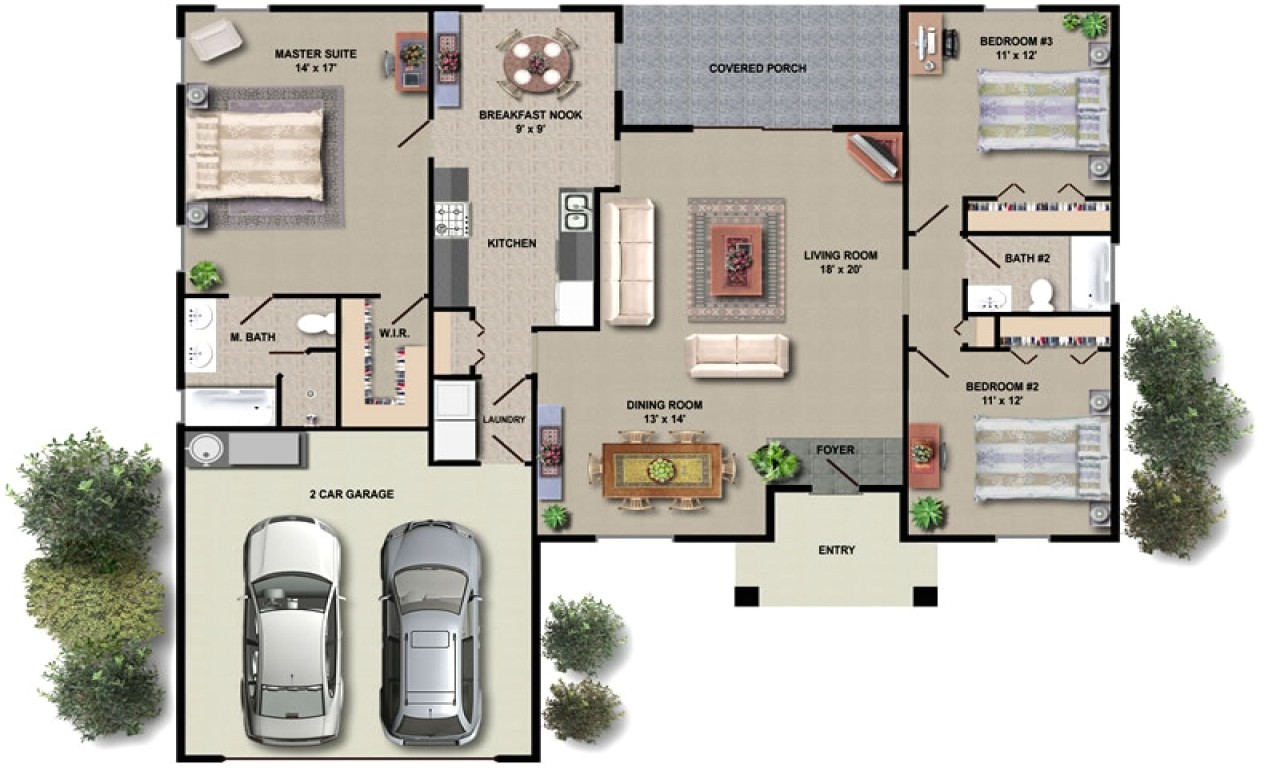 dd64f8efd52c7d28 house floor plan design small house plans with open floor plan