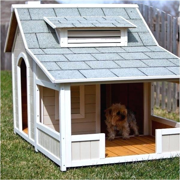 home depot dog house plans